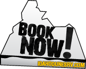 Idaho Dunes RV: Book Now