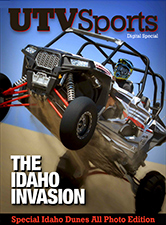 Idaho Dunes RV: Idaho Dunes UTV Invasion